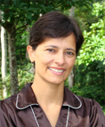 Mirian Vilela Executive Director of Earth Charter International