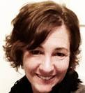 Jennifer Selig, Ph.D of Pacifica Graduate Institute