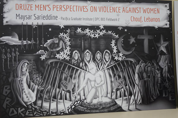 Druze Men's Perspectives on Violence Against Women