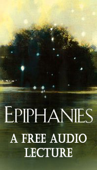 Epiphanies Free Audio Lecture Dr. Christine Downing