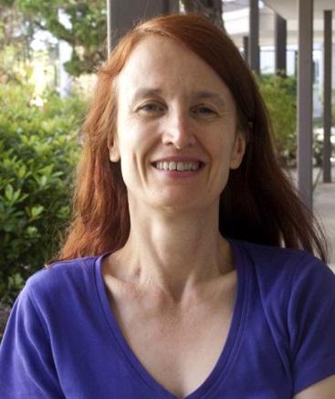 Susan Rowland of Pacifica Graduate Institute