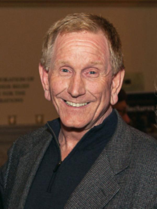Dr. Mark Whitehurst of Pacifica Graduate Institute