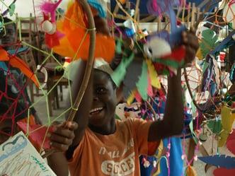 Childrens Art Village2