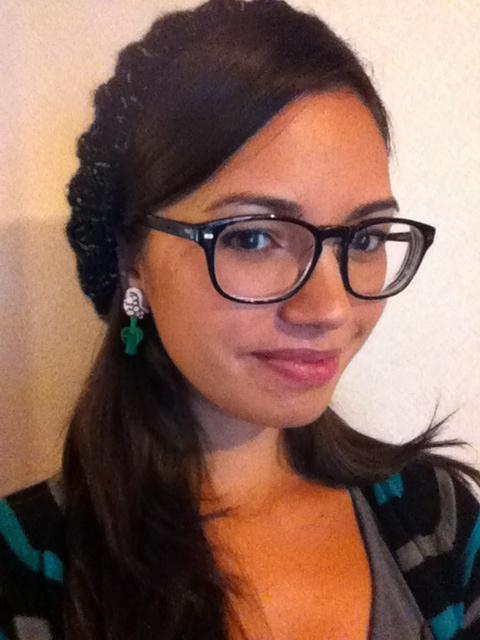 Melissa Ruisz Nazario headshot