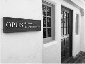 Opus History
