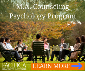 M.A. Counseling Psychology Program