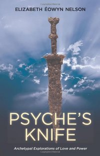 Psyche's Knife Book Cover